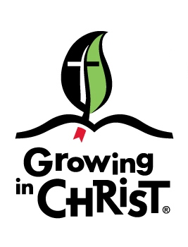 GrowingInChrist logo