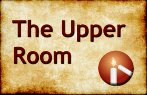 Messiah Lutheran Upper Room