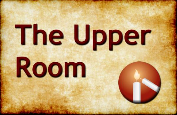 Messiah Lutheran Upper Room