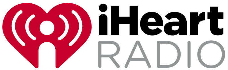 Logo for iHeart Radio