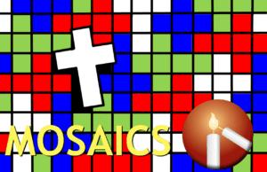 Bible Studies - Messiah Lutheran Church